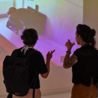 Exhibition's photo album